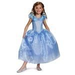 ディズニー DISNEY シンデレラ デラックス Cinderella Deluxe 子供用S