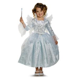 ディズニー DISNEY 妖精の教母 Fairy Godmother ドレス 子供用S - 拡大画像