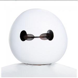 ディズニー DISNEY ベイマックス 膨張式 子供用 コスチューム White Baymax Inflatable 90921 h02