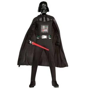 スターウォーズ ダースベイダー 大人用 コスチューム Adult Darth Vader Costume 888003 h01