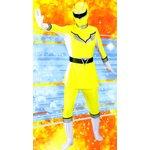 【コスプレ】 オリジナル戦隊コスチューム 爆笑戦隊パーティーレンジャーウイング(レッド・ブルー・ブラック・ピンク・イエロー・グリーン)6点セット