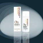 【100本/30ml】O2クラフト オーツークラフト O2Kraft ドイツの高濃度酸素マッサージオイル(ドイツ名Viol Aktiv)