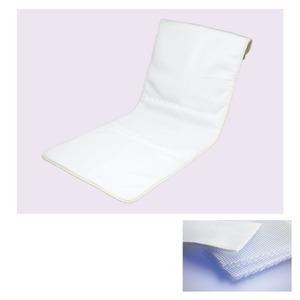 床ずれナース ベッドパッド TN-1400TW(85X190X2CMトコズレナースベッドパッド(23-5698-00)【1枚単位】