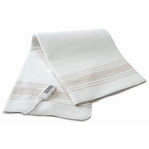 電磁波99%カット オーガニックコットン電気毛布...の商品画像