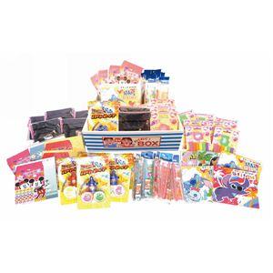 わくわくおもちゃBOX(120 CX-5 わくわくおもちゃBOX120人 13-0792-072 - 拡大画像