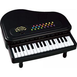キッズミニピアノ 8868キッズミニピアノ 13-0467-082 - 拡大画像