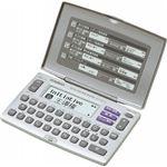 カシオ 電子辞書(JISキー) XD-E55-N電子辞書英和・和英・漢字 JIS配列キー 13-0643-050