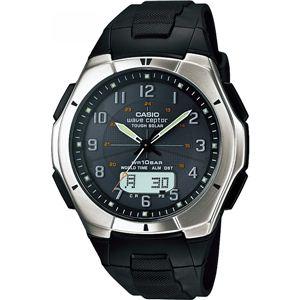 腕時計WVA620J1A2JF WVA-620J-1AJF電波腕時計 13-0375-056 - 拡大画像