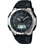 腕時計WVA620J1A2JF WVA-620J-1AJF電波腕時計 13-0375-056