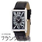 フランク三浦 FRANK MIURA 美しき革命という異名を持つ伝説の初号機(改) ブラック文字盤 クオーツ メンズ 腕時計 FM01K-BK