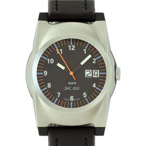 BMW メンズウオッチ 男性用腕時計 #1 (クォーツ・電池式・アナログ) - 拡大画像