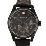 メンズウオッチ 男性用腕時計 WENGER(ウェンガー) 72475 (クォーツ・電池式・アナログ)