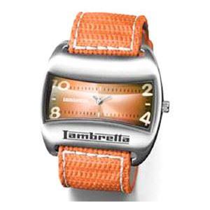Lambretta(ランブレッタ) 2054/OR (nylon)(クオーツ式腕時計・アナログ) - 拡大画像