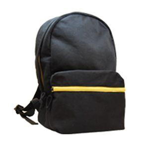 Sweat Day Pack(BLACK) CB-322-01 - 拡大画像
