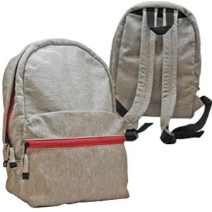 Sweat Day Pack(GRAY) CB-322-04 - 拡大画像