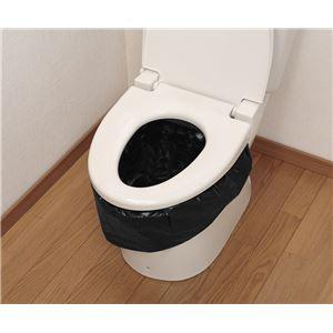 サンコー トイレ非常用袋(10回分)×【3セット】