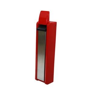ドアストッパー ポルテ レッド (機能簡易パッケージ)