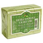 マルセイユ石鹸(オーセンティック)オリーブ100g×4個セット