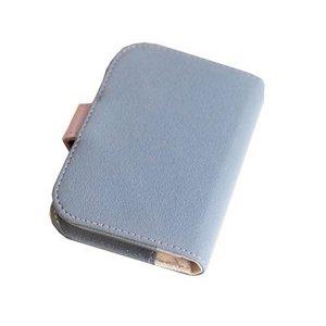 MIカードポケット/ブルー h01