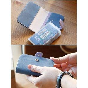 MIカードポケット/ブルー h02