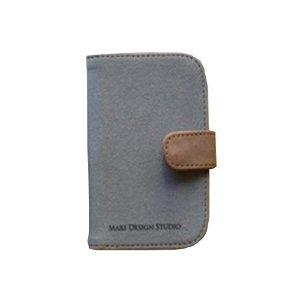 MIカードポケット/グレー h01