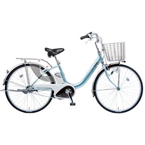 Panasonic(パナソニック) Vivi NX 24インチ TCブルー (VY2) 電動補助自転車