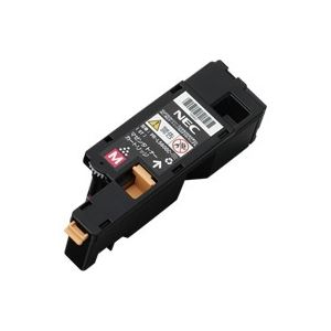 NEC 大容量トナーカートリッジ(マゼンタ) PR-L5600C-17 h01