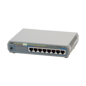 アライドテレシス CentreCOM FS708EL V2 レイヤー2スイッチ 0771R h01