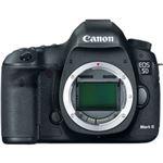 キヤノン デジタル一眼レフカメラ EOS 5D Mark III・ボディ 5260B001