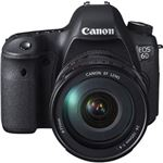 キヤノン デジタル一眼レフカメラ EOS 6D・EF24-105L IS USM レンズキット 8035B008
