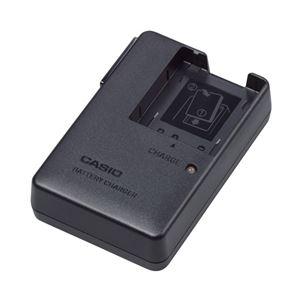 カシオ計算機(CASIO) カシオ デジタルカメラ用充電器(NP-80用) BC-80L h01