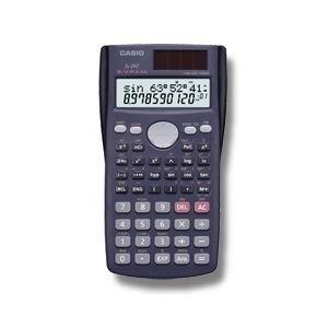 カシオ計算機(CASIO)カシオポケットサイズ関数電卓FX-290-N(2行表示・199関数)FX-290-N