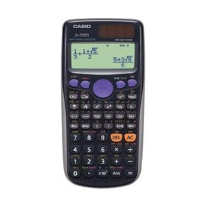 カシオ計算機(CASIO) 数学自然表示関数電卓...の商品画像