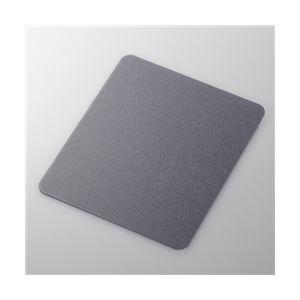 光学式マウス推奨 ECOマウスパッド(ブラック)