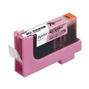 ELECOM(エレコム) プレジール汎用インク/キヤノン(Canon)/BCI-7EPM互換 PLE-CA07EPM h01