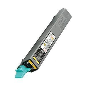 エプソン(EPSON) LP-M6000シリーズ用 環境推進Vトナー(イエロー) LPC3T10YV h01