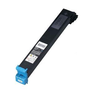 エプソン(EPSON) LP-S7500/R/PS用 環境推進Vトナー(シアン) LPC3T14CV h01