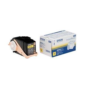 エプソン(EPSON) LP-S7100用 環境推進トナー/イエロー/Sサイズ(2000ページ) LPC3T17YV h01