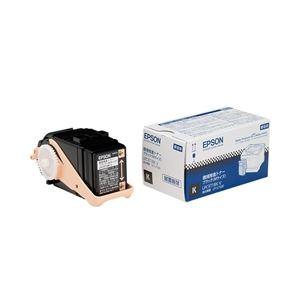 エプソン(EPSON) LP-S7100用 環境推進トナー/ブラック/Mサイズ(5500ページ) LPC3T18KV h01