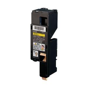 エプソン(EPSON) LP-S520/S620用 環境推進トナー/イエロー/Mサイズ(1400P) LPC4T8YV h01