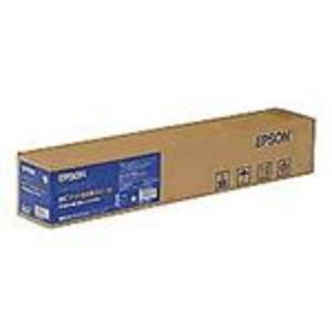 エプソン(EPSON) MCマット合成紙2ロール (約610mm幅×40m) MCSP24R10 h01