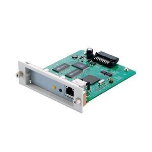 エプソン(EPSON)100BASE-TX/10BASE-T対応マルチプロトコルEthernetインターフェイスカードPRIFNW7