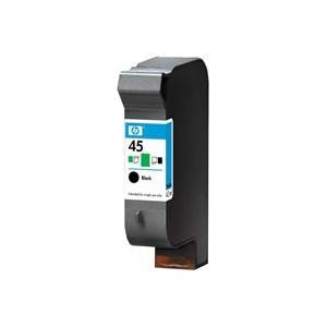 HP HP 45プリントカートリッジ 黒 51645AA#003 h01