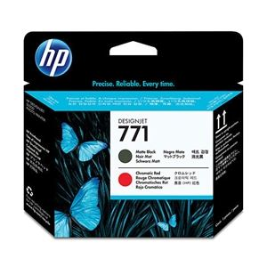 HP HP 771 プリントヘッド MK&R CE017A h01
