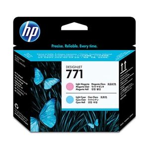 HP HP 771 プリントヘッド LM&LC CE019A h01