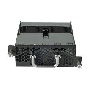 HP(旧コンパック) A58x0AF Bck(pwr)-Frt(ports) Fan Tray JC682A h01