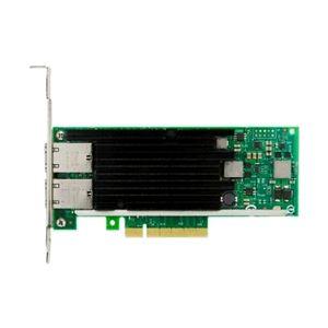 インテル X540-T2 デュアルポート 10GBaseT アダプター h01