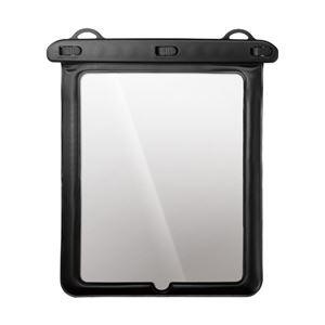 アイ・オー・データ機器 IPX8準拠 iPad・10インチタブレット用防水ケース IS-WPC/L - 拡大画像