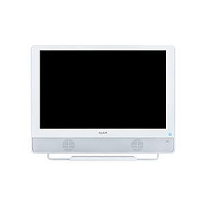 エスケイネット 13.3型液晶ハイビジョンテレビ ビジネスモデル CLAiR(クレール) SK-DTV133JWB2