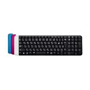 ロジクール ワイヤレスキーボード K230